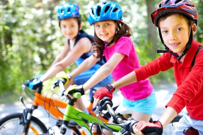 Wycieczki dla dzieci i dorosłych